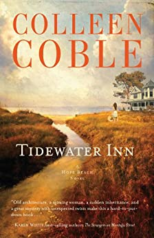 Tidewater Inn (The Hope Beach Series Book 1) by [Colleen Coble]
