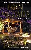 Deadly Deals (Sisterhood Book 16)