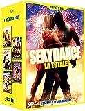Sexy Dance-La Totale-Coffret 5 DVD