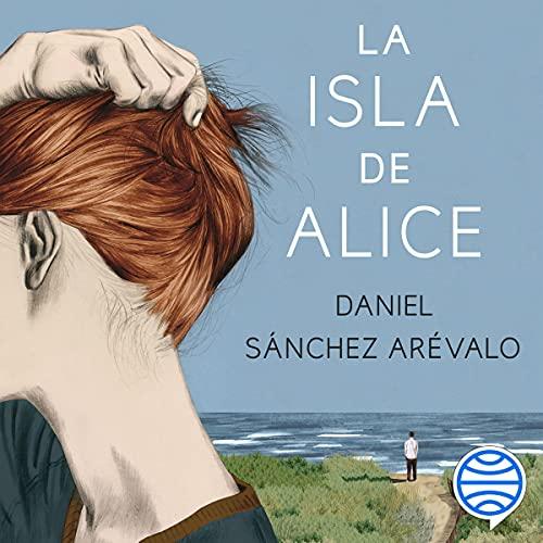 La isla de Alice copertina