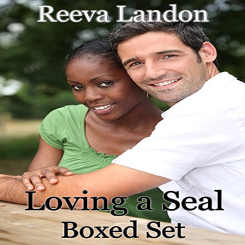 Loving a SEAL audiobook cover art