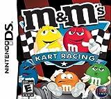 M&M's Kart Racing - Nintendo DS