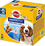 Pedigree DentaStix Daily Oral Care Zahnpflegesnack für...