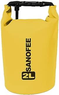 werall Outdoor Waterproof Dry Sack Storage Bag Rafting Sport Travel Swimming Bags Dry Bags
