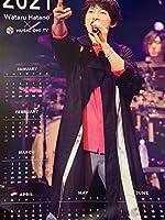 羽多野渉 エムオン M-ON!LIVE オリジナル 2021年 ポスターカレンダー