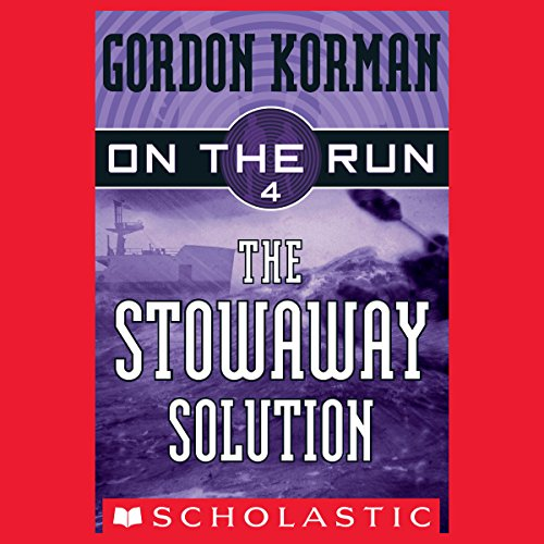 The Stowaway Solution cover art