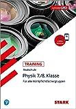STARK Training Realschule - Physik 7.