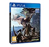 Monster Hunter: World [AT-PEGI] 100% UNCUT - [PlayStation 4]