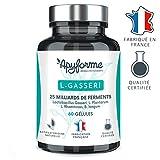 Probiotique Minceur Lactobacillus Gasseri • 25 Milliards d'UFC avec 2g/j • Gélules...
