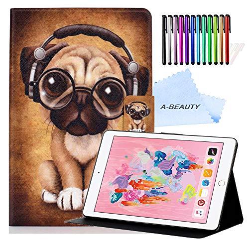A-BEAUTY Case voor iPad 10.2