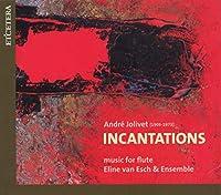 Incantations: Music for Flut