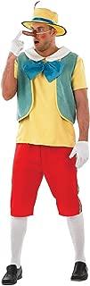pinocchio costume adults