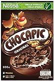 Cereales Nestlé Chocapic Cereales de trigo y maíz tostados con chocolate - 500 gr