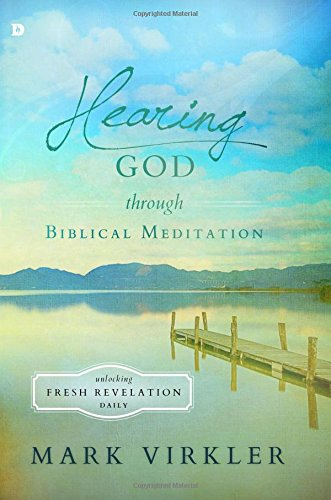 B4W.Book] Free Download Hearing God through Biblical Meditation ...