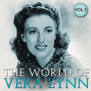 The World Of Vera Lynn, Vol. 2