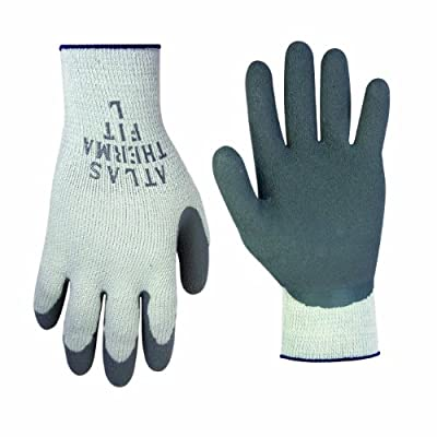 Atlas Therma-Fit 451 Work Gloves
