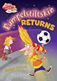 Rumpelstiltskin Returns (Race Ahead With Reading)