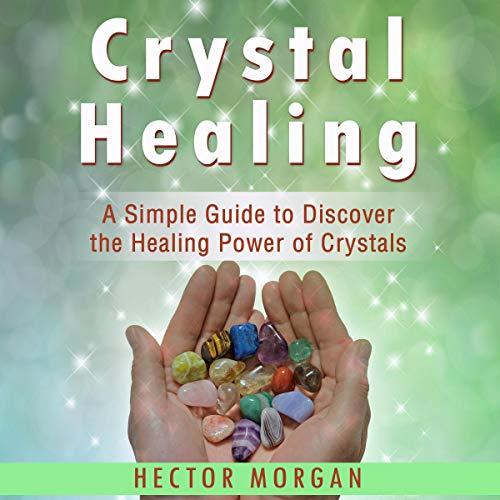 『Crystal Healing』のカバーアート