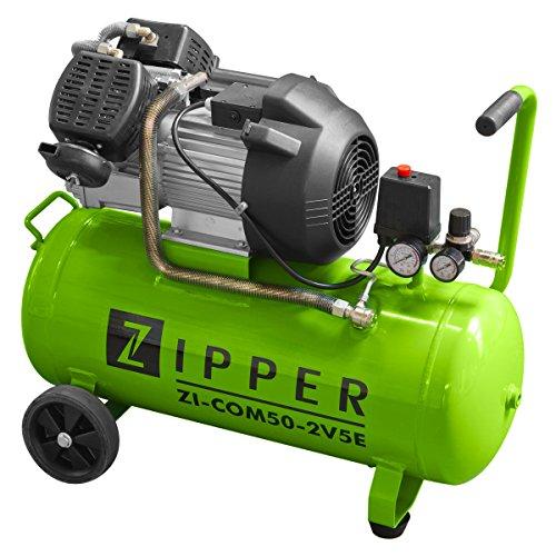 Compressore bizippo ZI-COM50-2V5 ***, nuovo***