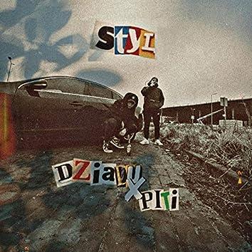 Styl (feat. Piti)