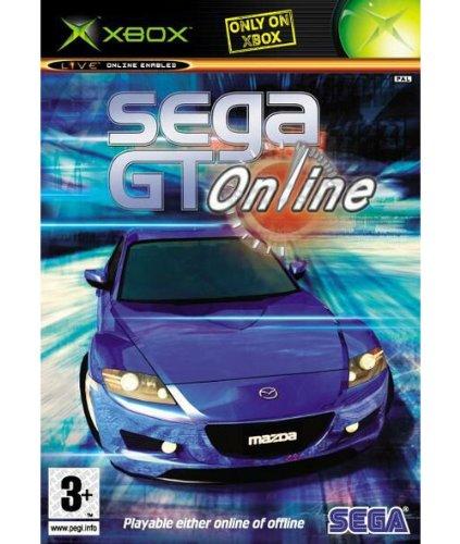 Sega GT Online [Importación alemana]