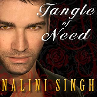 Tangle of Need audiobook cover art