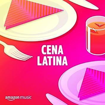 Cena Latina