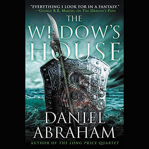 The Widow's House Audiobook By Daniel Abraham cover art
