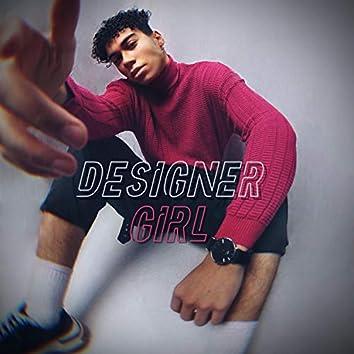 Designer Girl