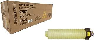 RICOH PRO C901 828250 Yellow Toner
