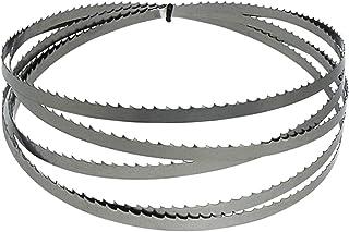 """bandsågblad 1 × 88-1/4""""Träbandsawblad 2240 x 6,35 x 0,35 mm bandsåg Träbearbetningsverktyg Tillbehör till METABO BAS317 Ch..."""
