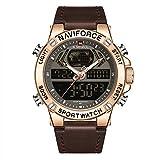 Reloj - Naviforce - Para Hombre - HCZ9162633129712QY
