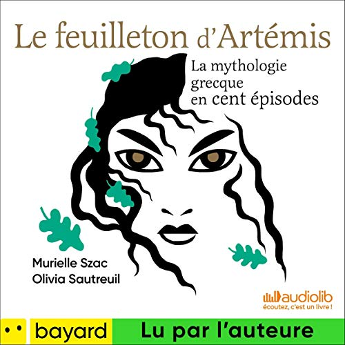 Couverture de Le Feuilleton d'Artémis