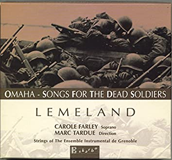 Lemeland: Omaha - Songs for the Dead Soldiers