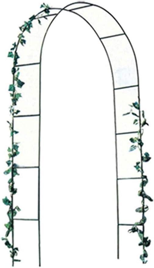 Luces Intermitentes Arco de jardín, cenador de pérgola para ...