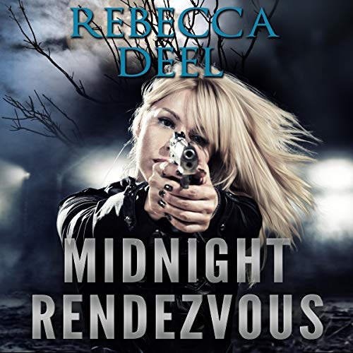Midnight Rendezvous  By  cover art