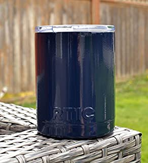 Dark Navy Blue Powder Coating Paint (1 Pound)