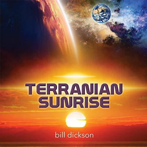 Terranian Sunrise audiobook cover art