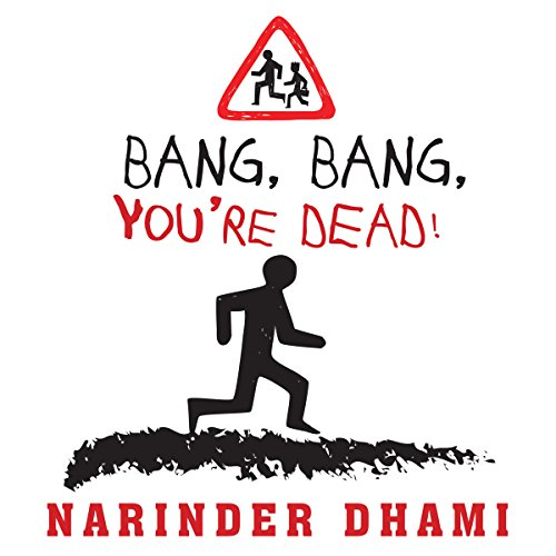 Bang, Bang, You're Dead! cover art
