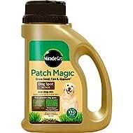 Miracle Gro Patch Magic Spot Repair