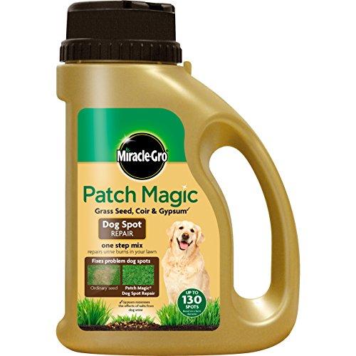 Miracle-Gro Patch Magic Dog Spot Réparation 1293 g