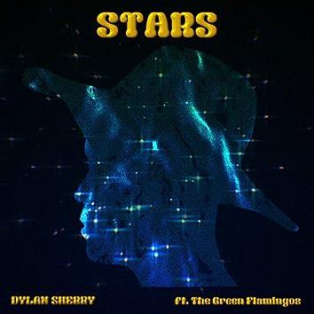 Stars (feat. The Green Flamingos)