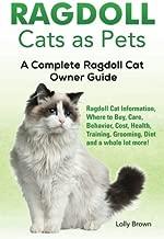 Best ragdoll cat book Reviews