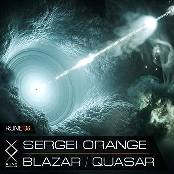 Blazar / Quasar