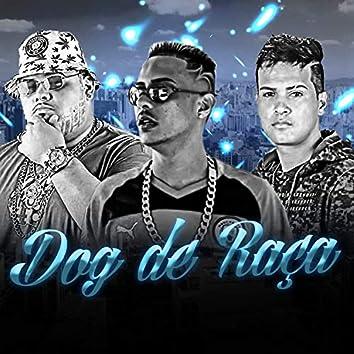 Dog de Raça (feat. Brutto, Tinho do Coque & Mc Kevin o Chris) (Brega Funk)