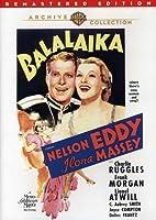 Balalaika (1939) [DVD]