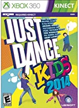 Just Dance 2014 Video Game for Nintendo Wii