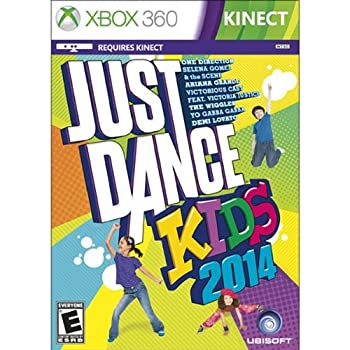 just dance xbox 360 kinect 2014