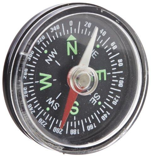 Ajax Scientific Magnetic Compass, 35mm Diameter