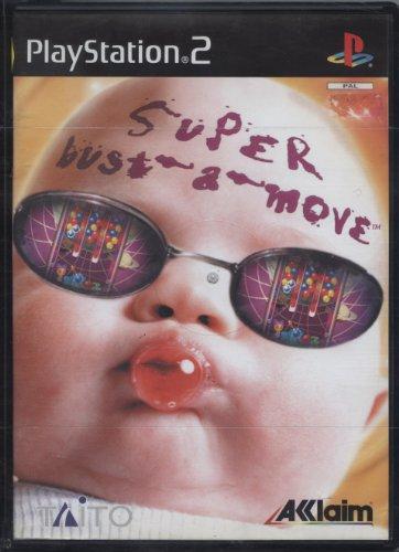 Super Bust a Move-(Ps2)